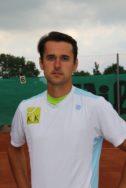 Darel Travancic, Cheftræner