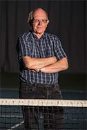 Jens Hastrup, Turneringsudvalg