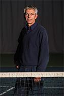 Kaj Pedersen, Motionistudvalg - herunder sponsor