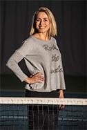 Rachel Jacobsen, Formand