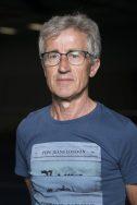 Søren Jensen, Motionistudvalg