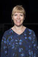 Susanne Clausen, Ungdoms- og eliteudvalg
